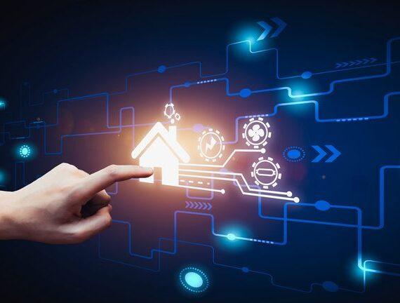 Dispositivos para tu hogar inteligente