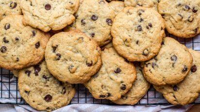 Cómo mantener suaves las galletas
