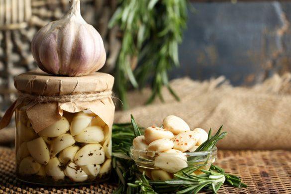 7 beneficios del ajo, según un nutriólogo