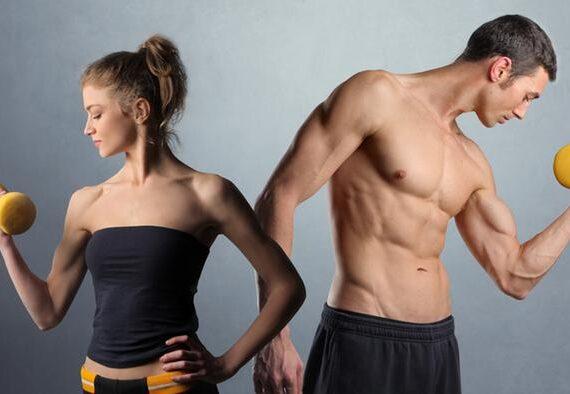 Tips para estar en forma