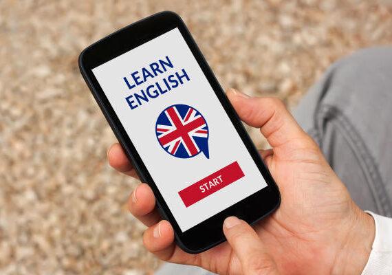 Aplicaciones para aprender inglés en tu celular