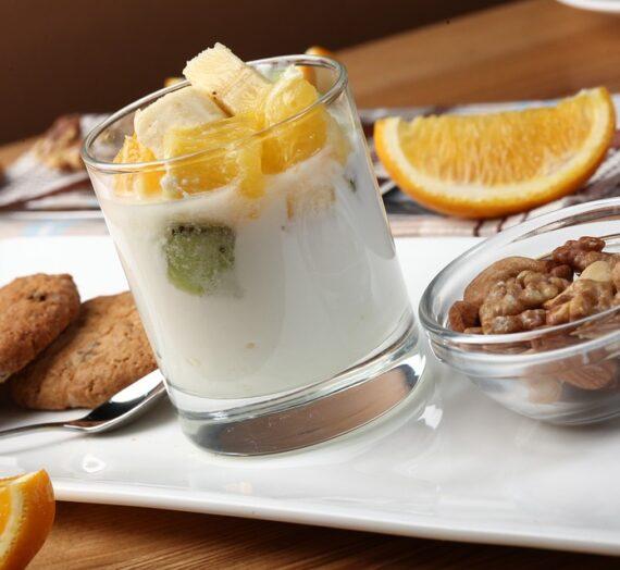 Desayunos ideales para los días de clases