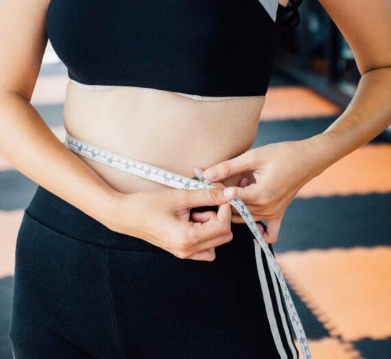 Lo que no debes hacer tras aumentar de peso