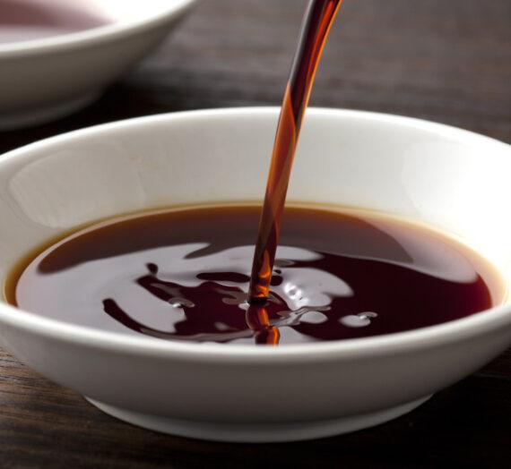 7 formas de usar salsa de soya