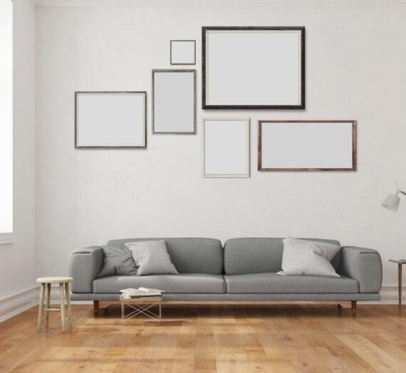 Cómo elegir muebles para tu casa