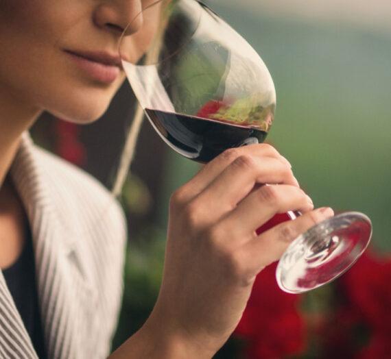 Características de los tipos de vino