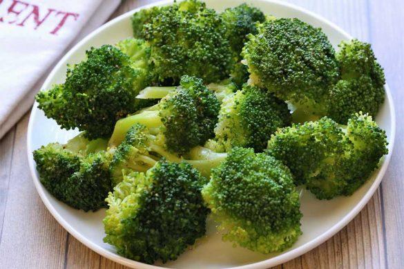 Los básicos del brócoli